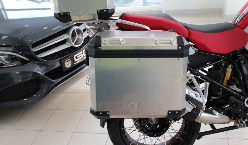 BMW R 1200 GS ADVENTURE lleno