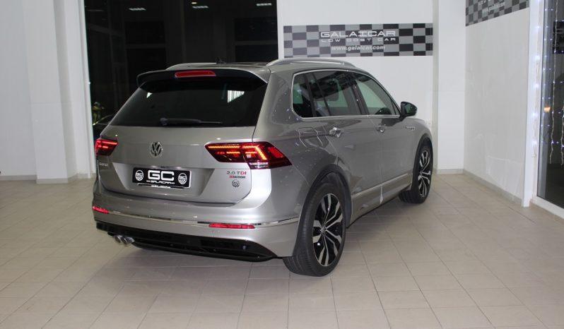 VOLKSWAGEN Tiguan Sport 2.0 TDI BMT 4Motion DSG lleno