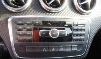 MERCEDES-BENZ Clase A A 220 d AMG Line lleno