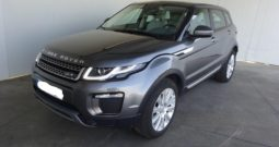 LAND-ROVER Range Rover Evoque 2.0L TD4 132kW 180CV 4×4 HSE Auto