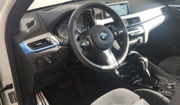 BMW X1 xDrive25dA lleno