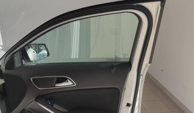 MERCEDES-BENZ GLA 220 CDI AMG Line lleno