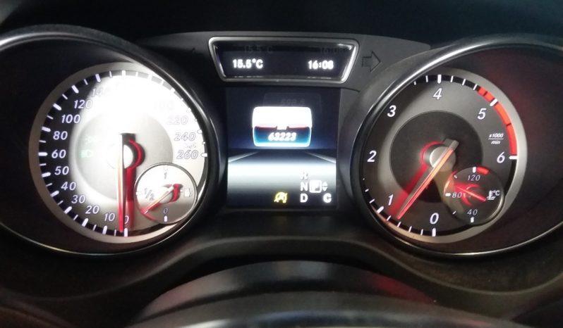 MERCEDES-BENZ Clase CLA CLA 220 CDI Aut. AMG Line Shooting Brake lleno